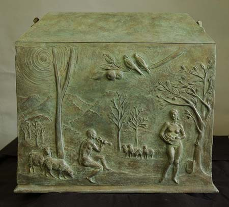 Cinerary Chest