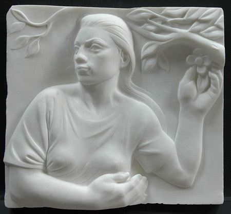 Dogwood, relief
